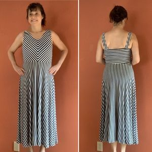 Aryeh maxi dress